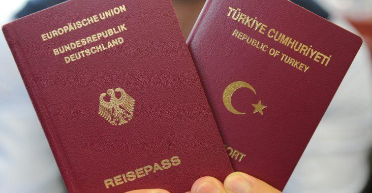 Türk vatandaşlığı başvuru reddi
