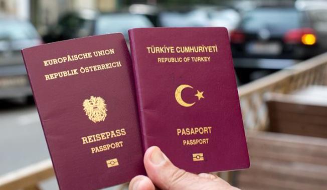 Türk vatandaşlığı nasıl alınır